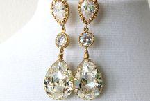 J E W E L S / Bridal jewellery