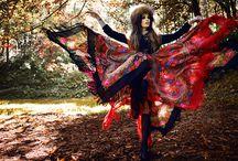 More Bohemian Fashion