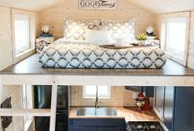 for Home - tiny house