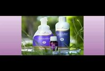 Young Living Essential Oils / by Cindy Kemp