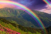 ΟΥΡΑΝΙΟ ΤΟΞΟ - Rainbow