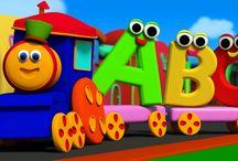 Videos For Preschoolers