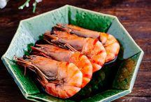 Sawsan Selections - Sea Food