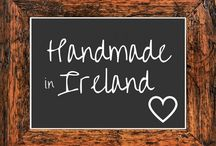 Handmade in Ireland