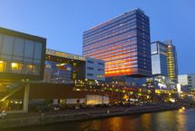 Moevenpick Hotel Amsterdam, Netherlands / Hotel, Amsterdam, central, ij river, cruise terminal, muziekgebouw, PTA, viking, city centre
