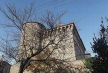 Castelli della Teverina. castles in teverina / la teverina e i sui castelli