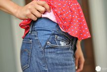 Sewing creations / Things I can and should easily do! / by Sarah Alice Day