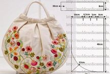 quilt bag pattern