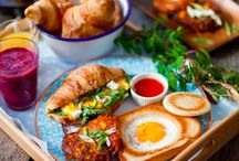 Breakfast / by Henry Meneses
