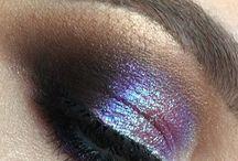 My makeup / Makeup inspiration