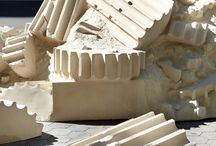 Public Art Fund: Architecture