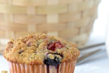 Recipe Ideas - Muffins / by Marie Schweiger