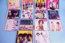 J-Pop   CD etc.