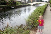 LA With kids!