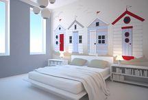 eli bedroom