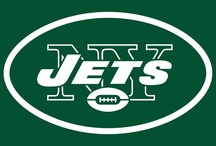 Go Jets! / by Carisa Lisch