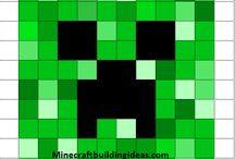 Minecraft ideer