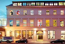 Sanat otelleri | MNG Turizm / Son yıllarda San Francisco'dan Berlin'e kadar sanat otellerinin sayısı hızla artıyor. Üstelik bu otellerden bazıları, müzeleri kıskandıracak kadar çok sayıda zengin sanat koleksiyonlarına sahip.