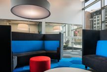 Portfolio - Institutional / Featured installations for institutional projects.