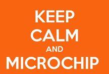 Microchip awareness