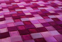 Dokuma desenleri:Weaving patterns:
