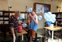 Geburtstagsfest 2015 / Coverdale Österreich feiert 2015 seinen 25sten Geburtstag und der wurde natürlich ausgiebig gefeiert.