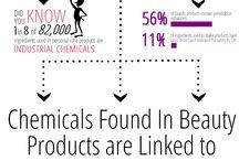 Arbonne- chemicals we DONT have