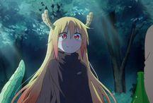 Kobayashi's Dragons