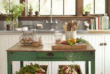 kitchen island options