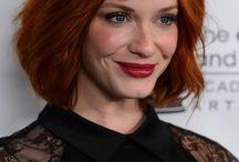 Actress - Christina Hendricks