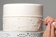 Hochzeiten / Torte Planung