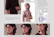 Digital Illustrations-How to
