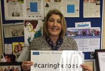 Springhill Care #CaringHeroes /  #CaringHeroes