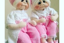 My handmades / Socksdoll doll handmadedoll