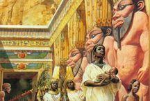 Kush and Egypt