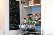 kitchen proyects