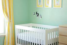Liam's Nursery / by Alex Koop