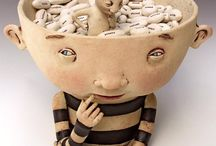 ceramica simpatica
