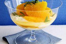 Dessert / Healthy Low-Calorie Dessert Recipes | Fitness Magazine
