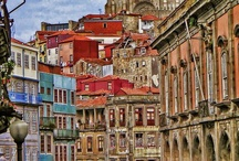 ❀ My town... Porto