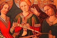 Arte textil medioevo