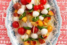 Veggies / Salad
