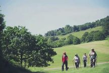 Bristol Nordic Walking Videos / Some fun videos that we've done. Some quite professional, some a bit wobbly :D