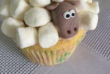 PAO cupcakes
