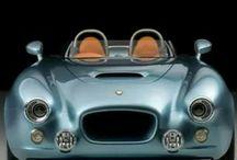 Roadster's