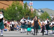 Community Events / Golden hosts several community events throughout the year including Buffalo Bill Days, Fine Arts Festival, First Friday, Street Fairs, Super Cruise, Chili and Beer festival, Olde Golden Christmas and more!
