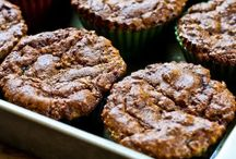 muffins / by Tammie Picard