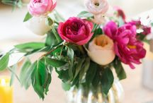Flowers / Images I didn't take, but totally digging their floral vibe...
