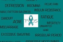 PCOS on me :(