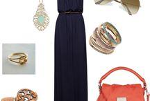 Longos / Looks com saias e vestidos longos